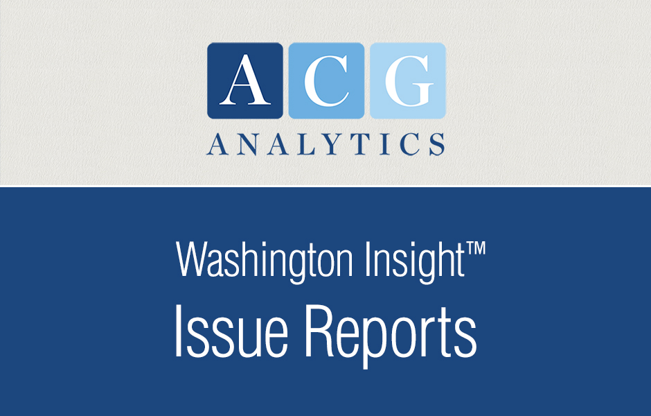Washington Insight Issue Reports