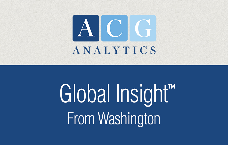 Global Insight from Washington