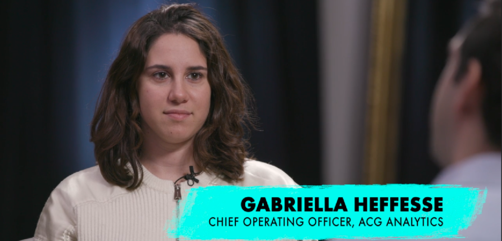 Housing Finance and GSEs: COO Gabriella Heffesse Interview on Real Vision
